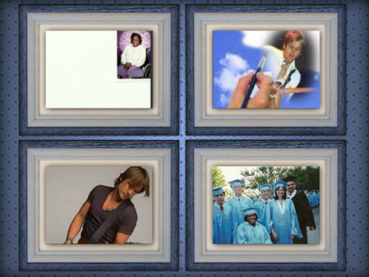 My Collage
