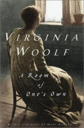Analysis of A Room of One's Own by Virginia Woolf
