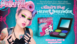 New Heartbreaker palette... one day you will be mine!
