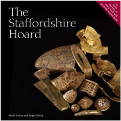 The Staffordshire Hoard and Anglo-Saxon England