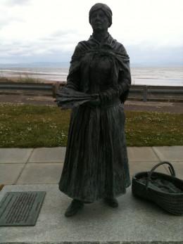 Tribute To The Fisherwomen