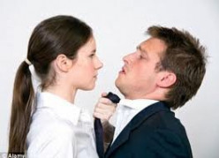 FAMILY, LOVE AND RELATIONSHIP: Common Mistakes Of Women In A Relationship