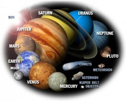 Everything you know about who's in the Solar system could be wrong