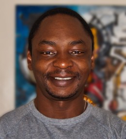 Victor Mavedzenge.Photo taken in 2012