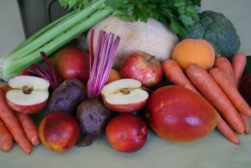 Vegetable Juicing Recipes