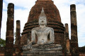 Most Treasured Cultural World Heritage Sites of Thailand