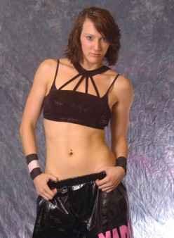 The Pro Wrestling Illustrated Top Women Wrestlers of 2011