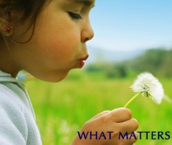 How To Create What Matters Most—With Whatever Life Gives You!