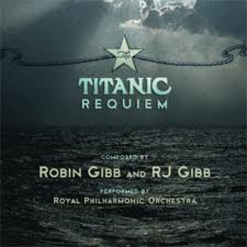 Titanic Requiem to mark occasion of the 100th Anniversary of the Famous ship it's self, which sank 1912. This is a truly magnificent masterpiece written by Robin and his son Robin John.