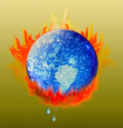 Is global warming and climate change an important issue, or is it a hoax?
