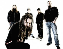 In Flames - A Great Melodic Death Metal Band From Sweden - The Leaders Of A New Movement Of Extreme Metal