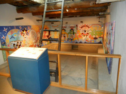 Children's Museum Activity Room