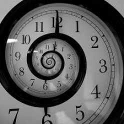 If you could go back in time for one week, to what time would you go and what would you do there?