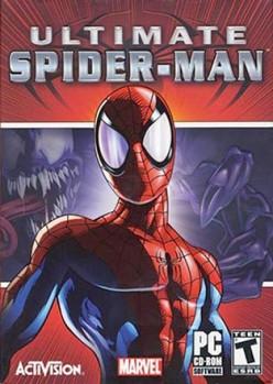 Spider-Man Games: Ultimate Spider-Man (PC)
