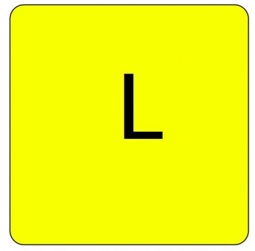 L card