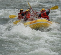 -=White_Water_Rafting=-