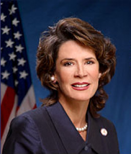 One of the jobs of the Florida Secretary of State is to declare the winners for elections in the state of Florida. In 2000 the Secretary of State for Florida was Katherine Harris.