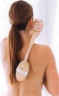Body Brushing For Cellulite