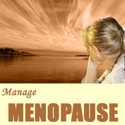 Menopause - This difficult time of life for females can be helped using natural remedies.