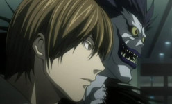 Anime Reviews: Death Note