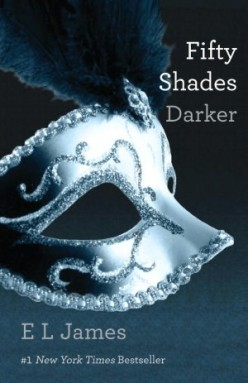 Fifty Shades Darker: the sequel