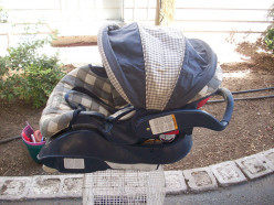 Official Modern Graco CarSeat Review