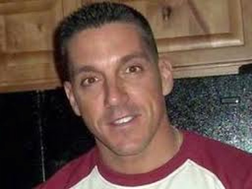 Brian Terry - Friend