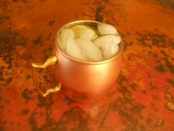 The Moscow Mule: An Easy and Ultra Refreshing Mixed Drink with Vodka