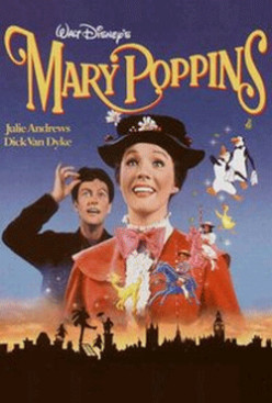 Mary Poppins Revisited - My Review