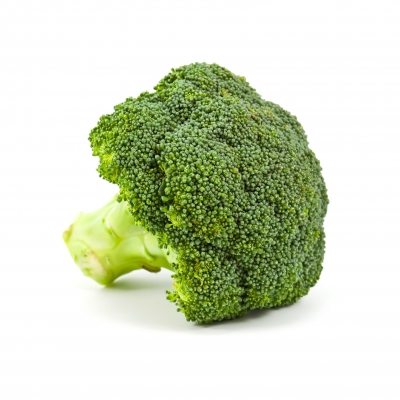 Broccoli, broccoli sprouts and other leafy greens help protect the skin from the sun when they are part of a regular healthy diet.
