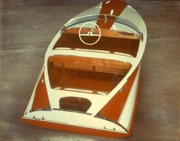 THIS IS THE ARISTO CRAFT I HAD BUT NO ENGINE ON THIS ONE