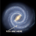 You Are Here: And It's An Amazing Place