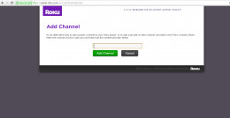 how to add tvteka channel to roku