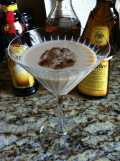 How to Make a Delicious Tiramisu Martini