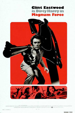 Magnum Force 1973