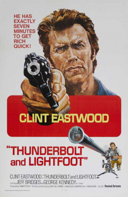 Thunderbolt and Lightfoot 1974