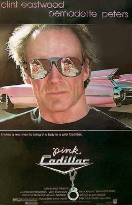Pink Cadillac 1989
