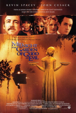 Midnight in the Garden of Good and Evil 1997