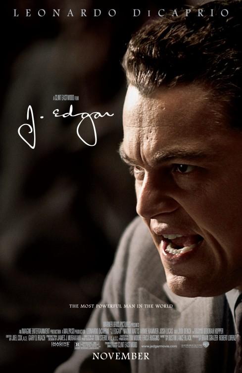 J. Edgar (2011)