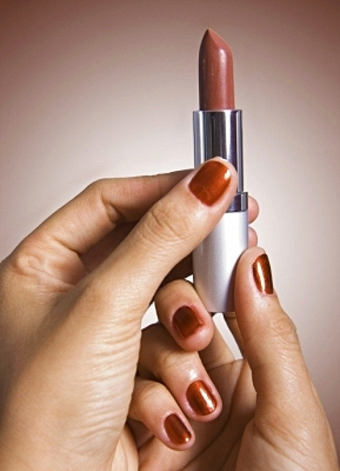 With hundreds of options out in the market today, we can definitely save on lipsticks.