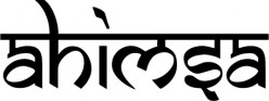 Relevance of Ahimsa in words