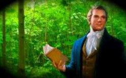 Joseph Smith Jr. Restoration Prophet