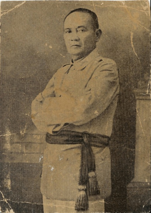 General Vicente R. Lukban
