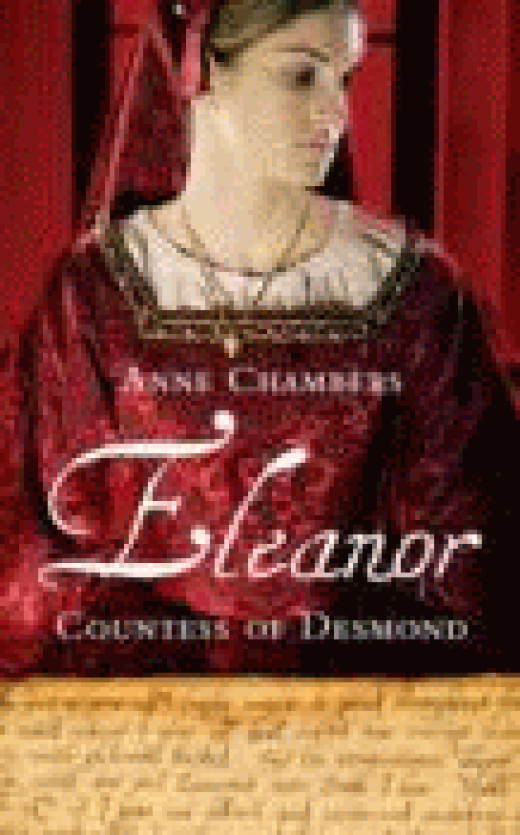 Reprint of the story of Countess Desmond