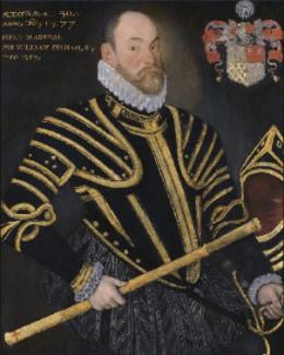 Sir William Pelham