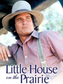 Little House on the Prairie Actors and Actresses