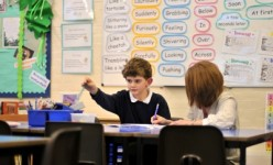 Getting a Job as a Teaching Assistant (UK)