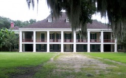 New Orleans Ghost Stories: Haunted Plantations New Orleans