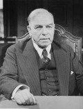 William Lyon Mackenzie King, Prime Minister of Canada