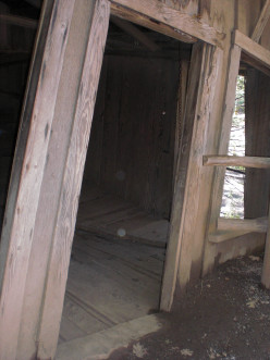 Travel to the Oregon Vortex